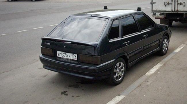 Антенна авто
