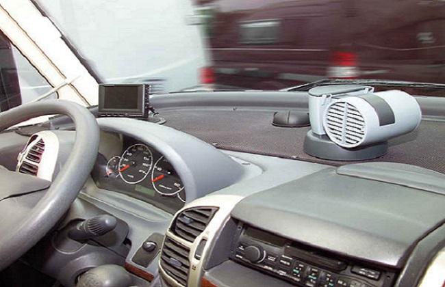 портативный кондиционер для автомобиля