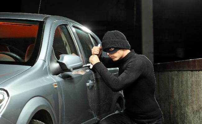10 самых угоняемых автомобилей в России