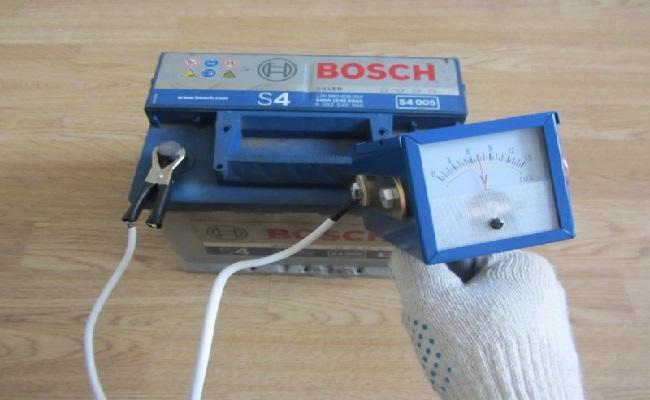 Нагрузочная вилка для аккумулятора — как пользоваться?