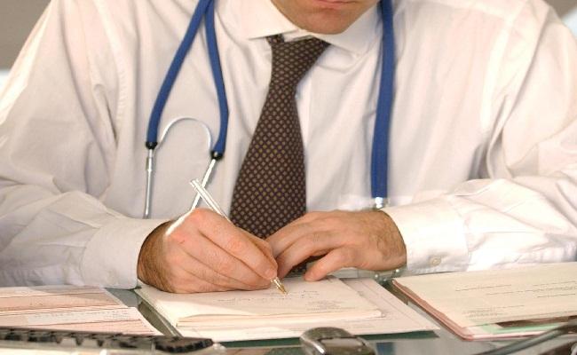 Медицинская комисия