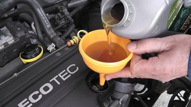Какое масло заливать в коробку передач — на чем основываться при выборе