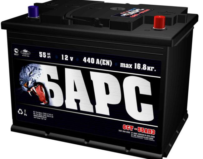 Маркировка аккумуляторных батарей и стандарты производителей