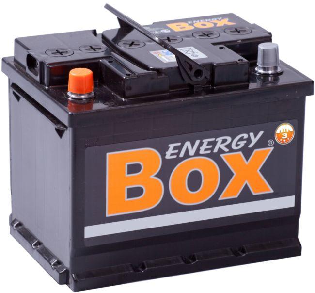 Аккумулятор Energy