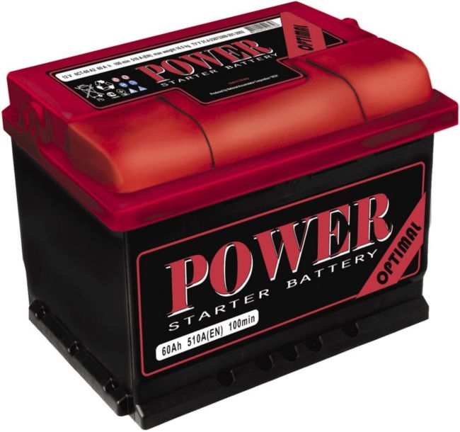 Аккумулятор Power