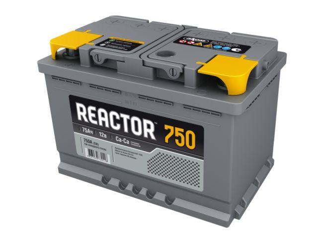 Аккумулятор Реактор