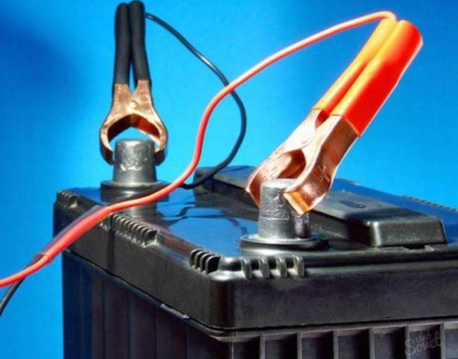Возможна ли зарядка необслуживаемого аккумулятора?