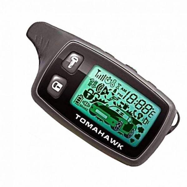 Tomahawk TW 9010