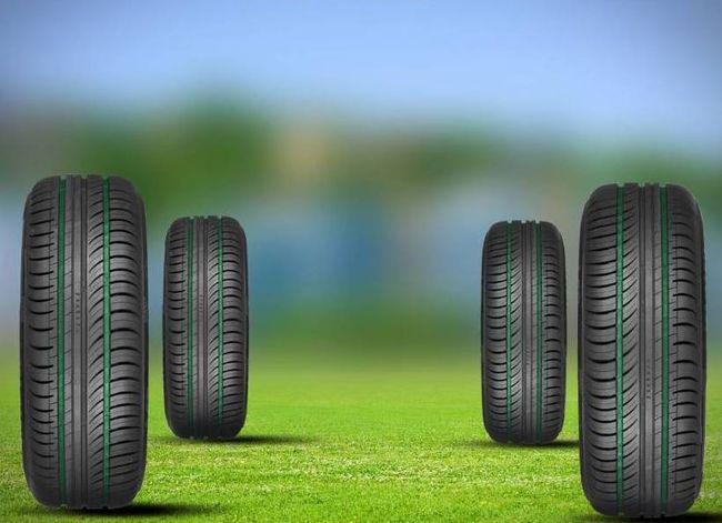 Четыре колеса на траве