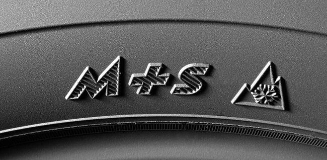 Маркировка M S
