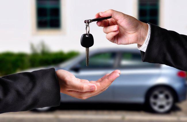 Выбор автомобиля и стоимость обслуживания автотехники