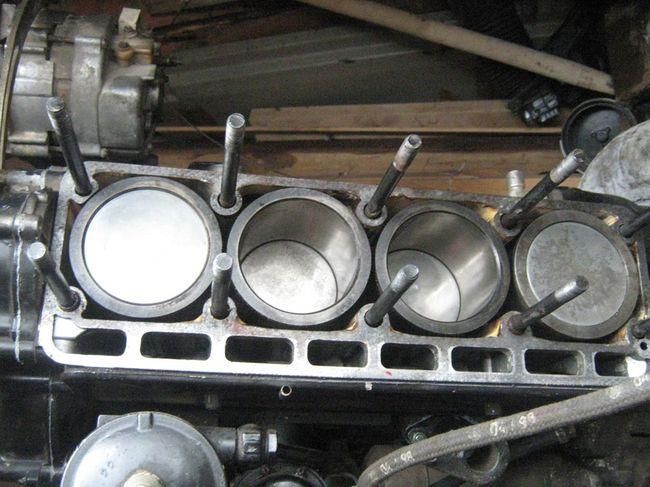 402 двигатель без головки цилиндров