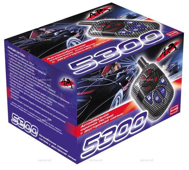 АПС 5300