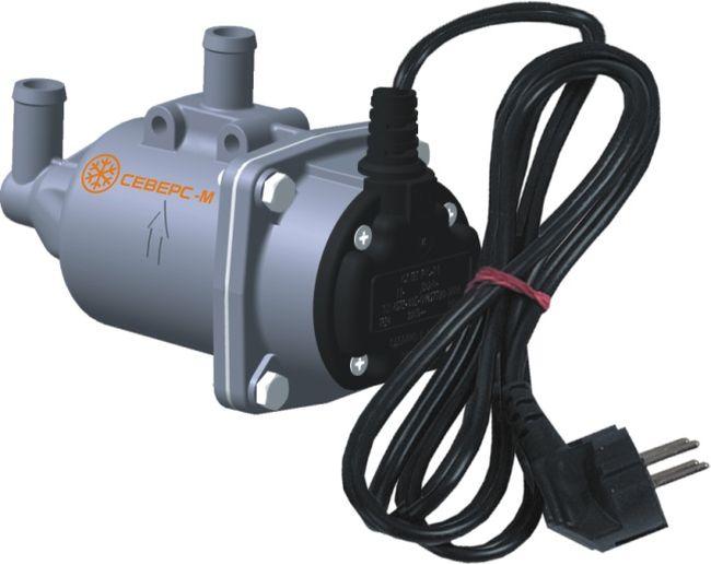 Электрический подогреватель