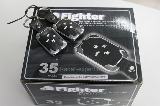 Фигтер 35