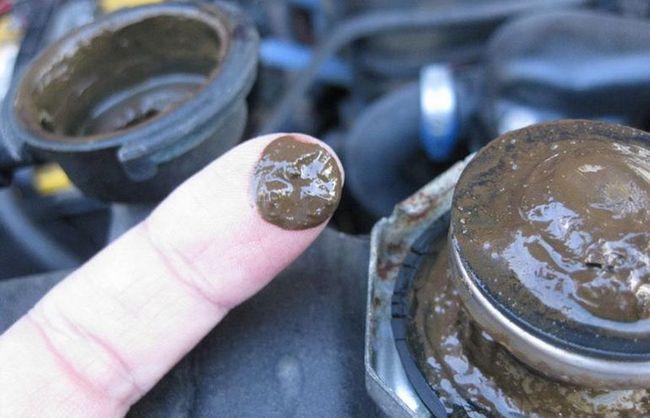 Проведение промывки системы охлаждения двигателя — как и чем это сделать?