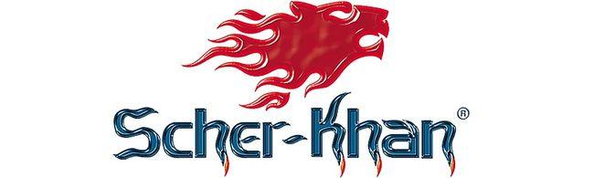 Логотип Шерхан