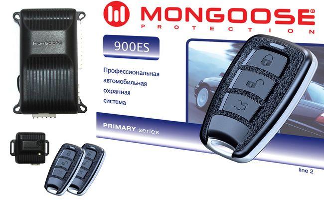 Signalizacua mongoose - Схема подключения сигнализации мангуст на ваз 2110