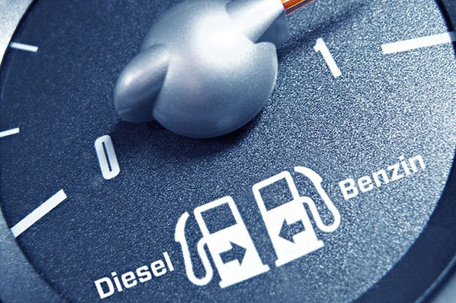 Какой двигатель лучше – дизельный или бензиновый?