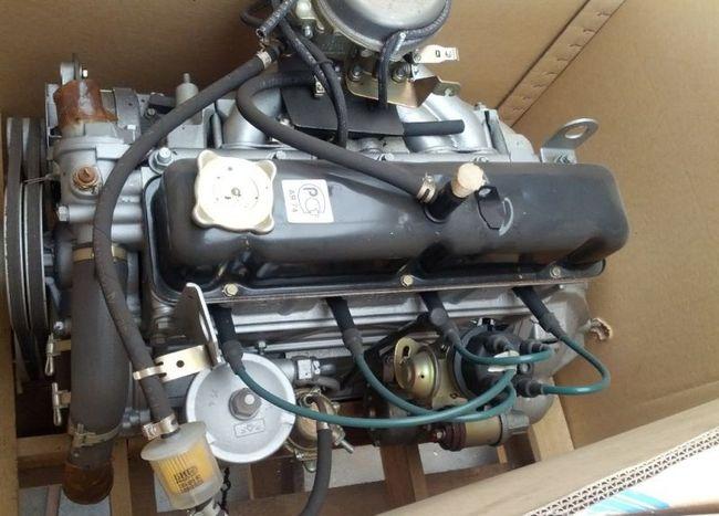 Двигатель 402 ЗМЗ — регулировка клапанов, порядок работы