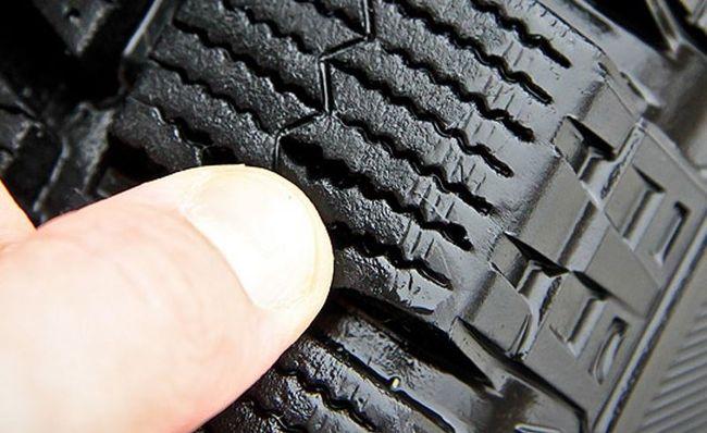 Мягкость фрикционных шин