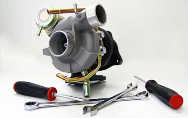 Ключи и отвертки ремонт турбин