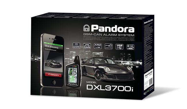 Пандора 3700I