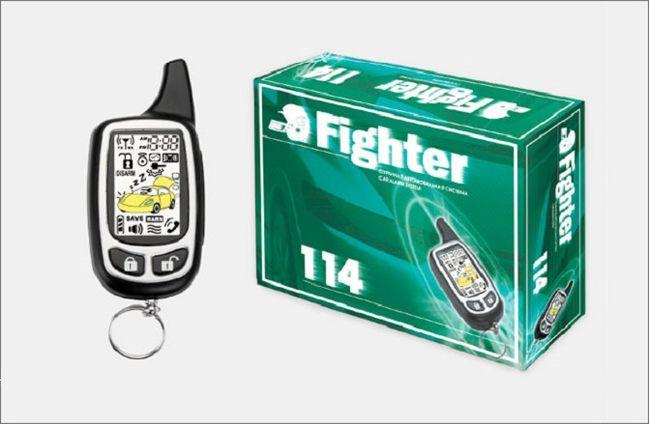 Фигтер 114