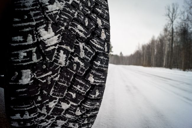 условия эксплуатации зимних шин