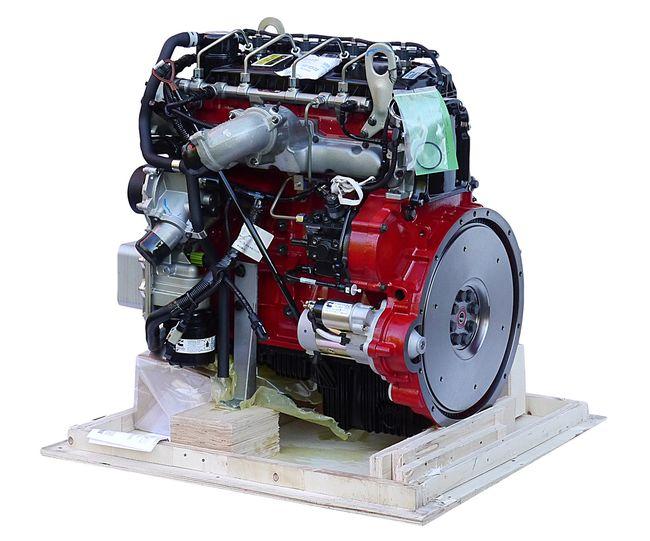 Камминс двигатель для Газель