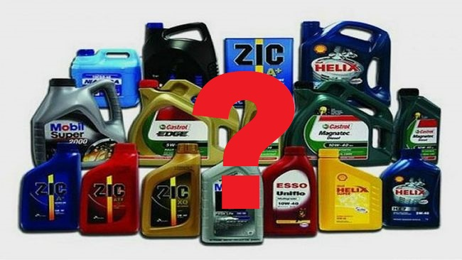 Какое масло для дизельных двигателей заливать — лучшие варианты