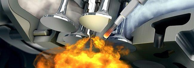 Как заменить свечи накаливания на дизельном двигателе?