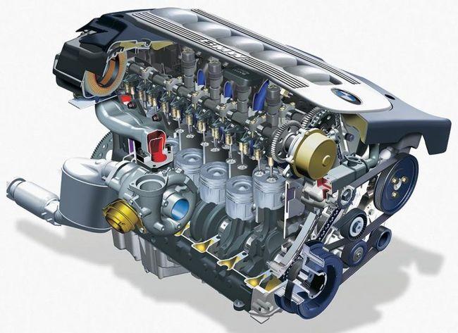 Двигатель миллионник — список автомобилей, обладающих лучшим мотором