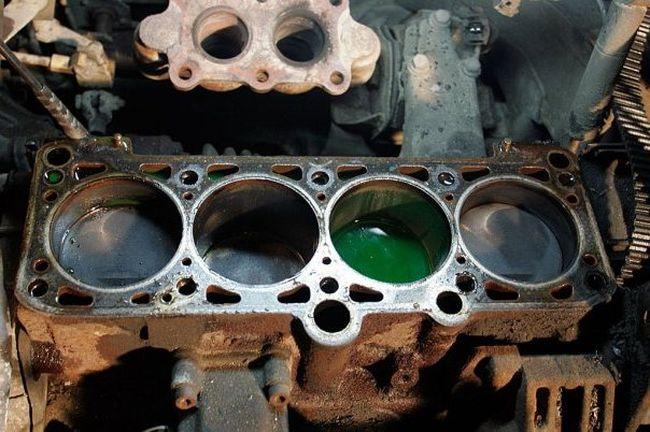 Гидроудар двигателя — что это такое и каковы последствия?