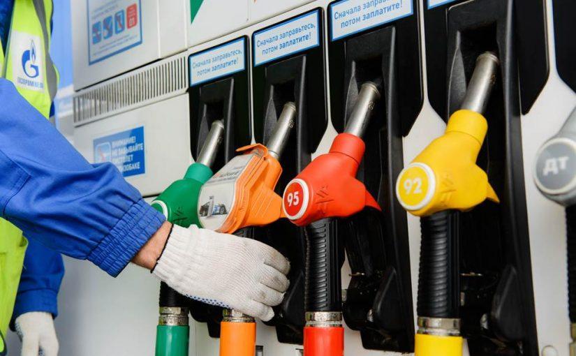Что собой представляет октановое число бензина?
