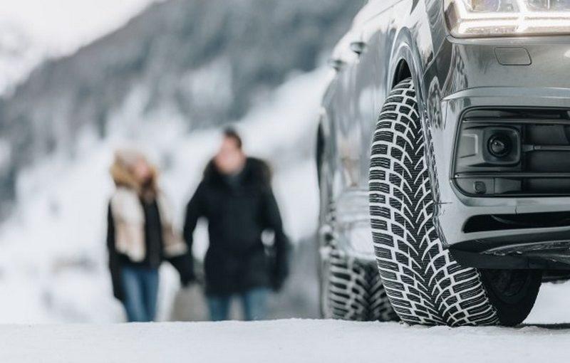 Какие шины лучше выбрать на зиму: обзор видов и моделей