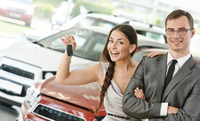 Кредитование на автомобиль