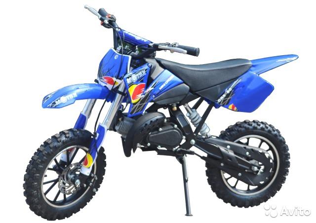 Покупка мотоцикла. Как выбрать миникросс?