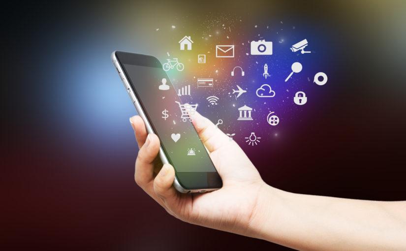 Развитие Рынка Онлайн-Электронной Коммерции