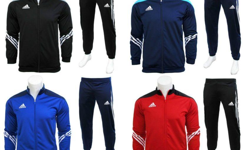 Как правильно носить спортивный костюм?