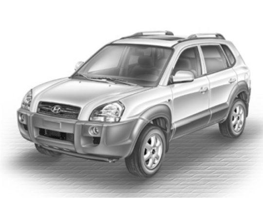 Стоит ли вам покупать Hyundai Tucson 2021 года выпуска?