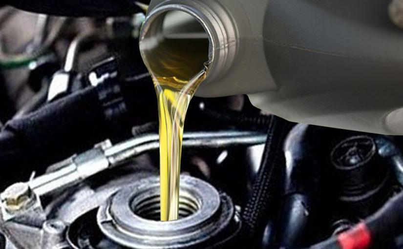 Особенности замены моторного масла